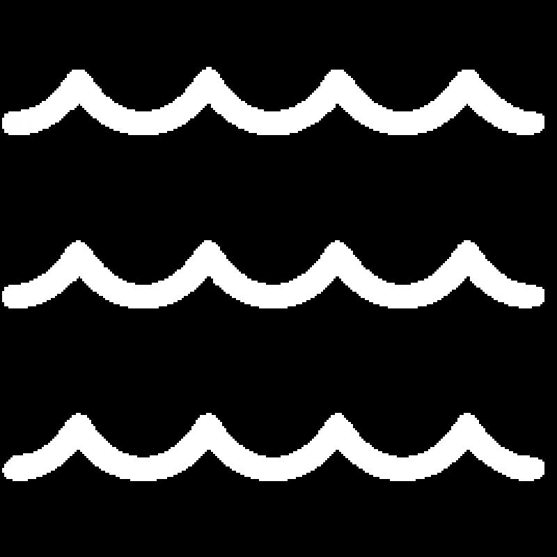 waves / plastic trash / ocean bound / inshore / offshore plastic